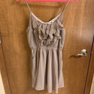 Short Summer Dress NWOT